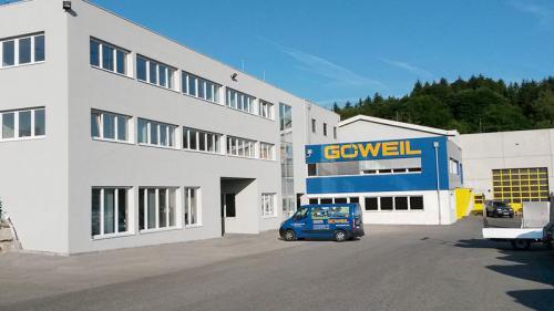 GÖWEIL Maschinenbau GmbH, Kirchschlag bei Linz