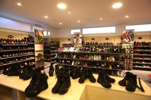 Neundling Schuhmoden - Shopbeleuchtung (2)