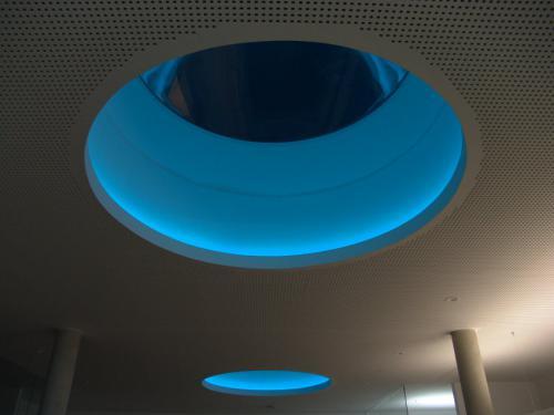 SCHÜTZ Technik Firmengebäude