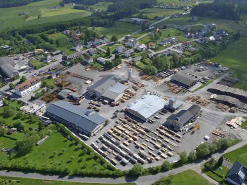 SIMADER Bau- und Zimmermeister GmbH, Oberneukirchen