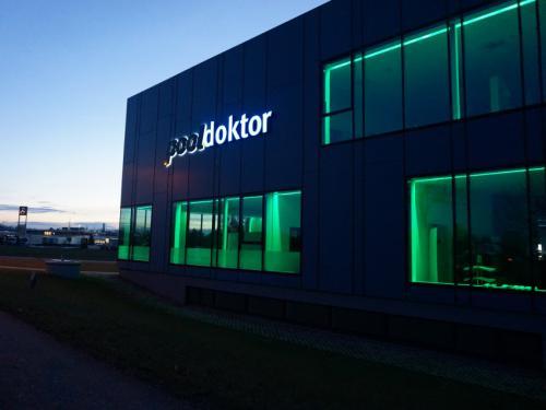 Pooldoktor GmbH, Linz