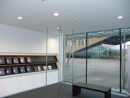 voestalpine Stahlwelt - Ausstellung und Museum, Linz 2