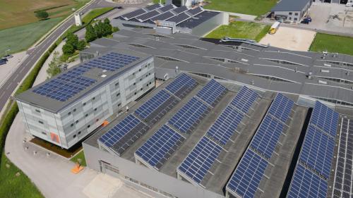 Schinko GmbH - Verkleidungs- & Gehäusetechnik, Neumarkt