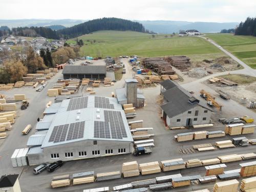 SIMADER Bau und Zimmermeister GmbH, Oberneukirchen